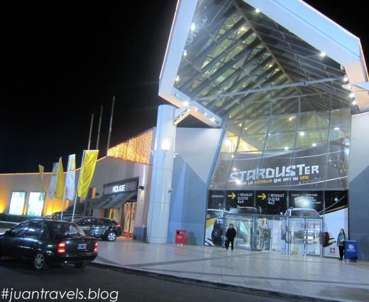 Bahia Blanca Plaza Shopping Calle Sarmiento 2153,Bahia Blanca B8001FGW,Argentina